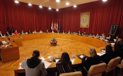 La obra licitada del soterramiento de Logroño asciende a 169 millones de euros, de los que se han pagado 153