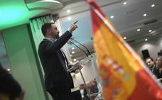 El Ayuntamiento de Barcelona veta un mitin de Vox en el Sant Jordi