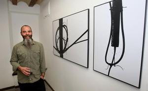Los 'Impulsos' de Isaac Ganuza en la Casa de La Imagen