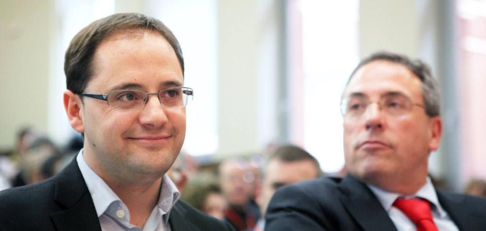 César Luena: «Siempre he defendido que la continua renovación es clave para que un proyecto político sea eficaz»