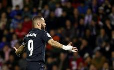 El Real Madrid ya es el líder en penaltis a favor de la Liga