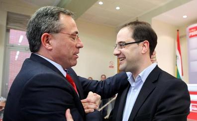 'Limpia' de críticos en la lista al Parlamento y un equipo a la medida de Hermoso en Logroño