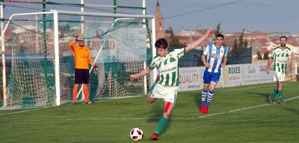 El Mazo y La Salera acogen duelos entre equipos de la zona de 'play off'