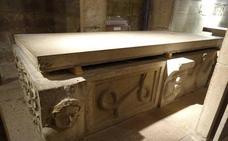 Los calceatenses podrán venerar los restos de Santo Domingo en un acto convocado para el jueves 14