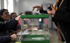 Los electores podrán renunciar al 'spam' de los partidos