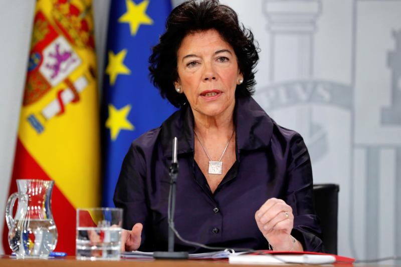 La Junta Electoral rechaza suspender las ruedas de prensa del Gobierno