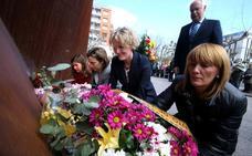 Las víctimas del terrorismo piden «verdad, memoria, justicia y dignidad»