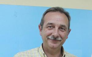 Jesús Pérez Ligero, candidato a la Alcaldía de Alfaro por el PP