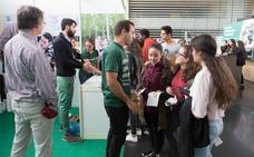 Riojaforum acogerá 2.500 alumnos y docentes en la Feria de FP