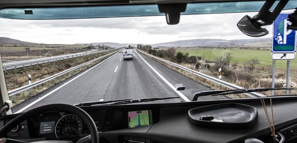 El Gobierno nacional negocia el traspaso de la AP68 al País Vasco