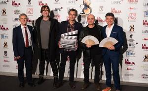 Pepe Viyuela, Premio de la Unión de Actores