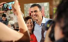 Sánchez, el jueves en Logroño