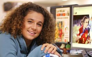 Ana Tejada y Sara Carrillo volverán a lucir 'La Roja'