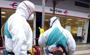Más de 330 riojanos son sometidos a vigilancia médica periódica por su exposición al amianto