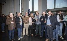 Bodegas Familiares de Rioja presentó en sociedad su última cosecha