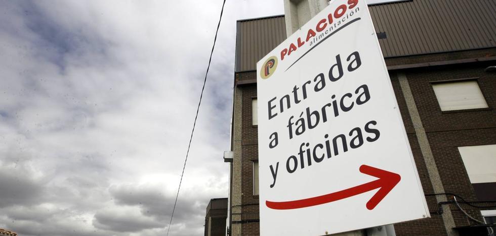 Inquietud entre los trabajadores de Palacios, de nuevo en venta