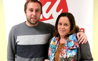 IU La Rioja da luz verde a confluir con Podemos en las Generales con un único voto de diferencia