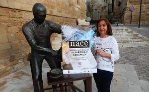 La cerámica estadounidense protagonizará la Feria NACE de Navarrete