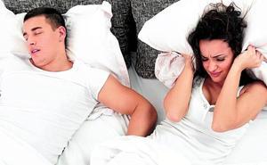 Ronquidos y sueño
