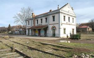 Una plataforma impulsará el desarrollo del tren Soria-Castejón a través de La Rioja