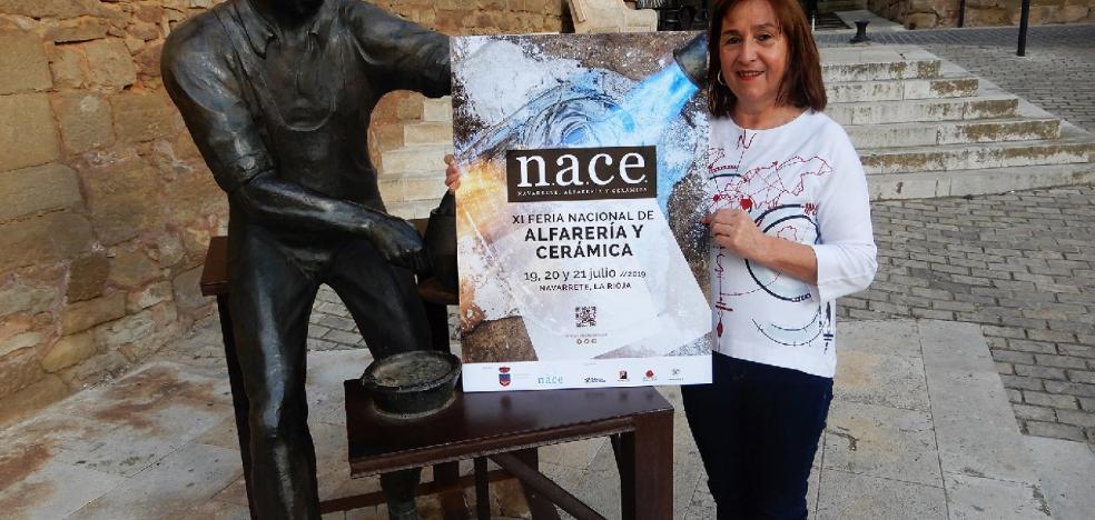 Navarrete exhibirá 'Arcilla americana'