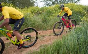 La Rioja Bike Race se abre a las bicicletas eléctricas
