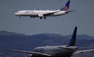 EE UU también tira la toalla con Boeing
