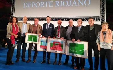 La gala del Deporte Riojano tiene «un sabor jarrero»