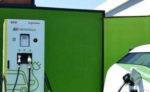La Rioja contará con 300 puntos de recarga más para vehículos eléctricos en el 2021