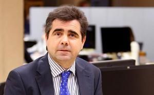 Enrique Medrano, nuevo presidente de la Asociación de Ingenieros de Telecomunicación de La Rioja