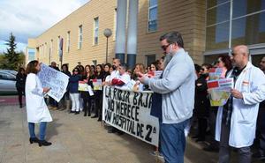 «Ser una fundación está llevando a la descapitalización del hospital»