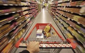 Los precios suben en La Rioja en febrero un 0,3 % y la tasa anual es del 1,1 %