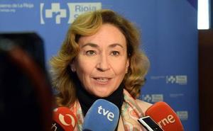 Martín defiende el «empeño» del Gobierno riojano en mejorar la Atención Primaria