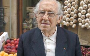 El IER homenajea a Gustavo Bueno con un monográfico de la revista Berceo que se presenta hoy