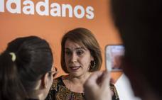 María Luisa Alonso afronta «con ilusión y responsabilidad» su candidatura por Cs al Congreso