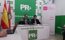 PR+ y UPyD concurrirán juntos a las locales y autonómicas bajo las siglas de los regionalistas