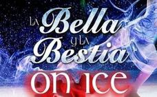 La Bella y la Bestia 'on ice' en el auditorio de Riojafórum