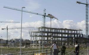 La resaca judicial frena el alza de la compra de vivienda