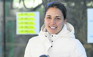 Logroño pone a la venta las entradas del World Padel Tour
