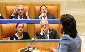 El Parlamento de La Rioja aprueba una batería de medidas para mejorar la Atención Primaria