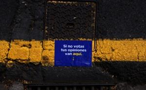 Señales desde Logroño hacia las urnas Europeas
