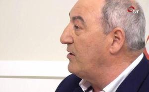 José Antonio Torrecilla analiza la situación del sector agrícola en La Rioja