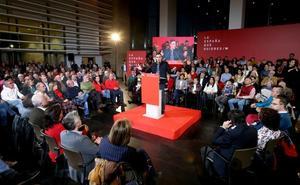 Una mayoría «contra las tres siglas de la derecha»