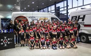 El Coloma Bike Club cumple 7 años