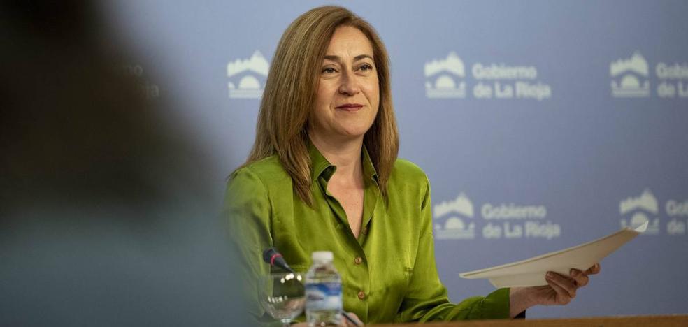 El Gobierno riojano destina 527.000 euros al fortalecimiento empresarial