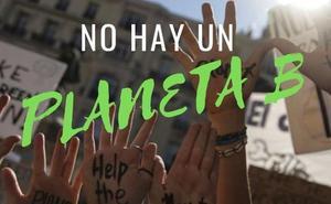 Huelga por el planeta