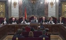 Las defensas cargan contra Marchena por «suplantar» a las acusaciones con Trapero