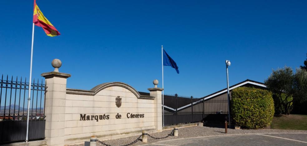 Marqués de Cáceres desembarca en Ribera del Duero con 60 hectáreas de viñedo y una bodega