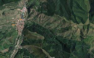Fallece un vecino de San Sebastián cuando paseaba por un camino de Ezcaray