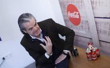 Marcos de Quinto, exvicepresidente de Coca-Cola, número dos de Ciudadanos por Madrid